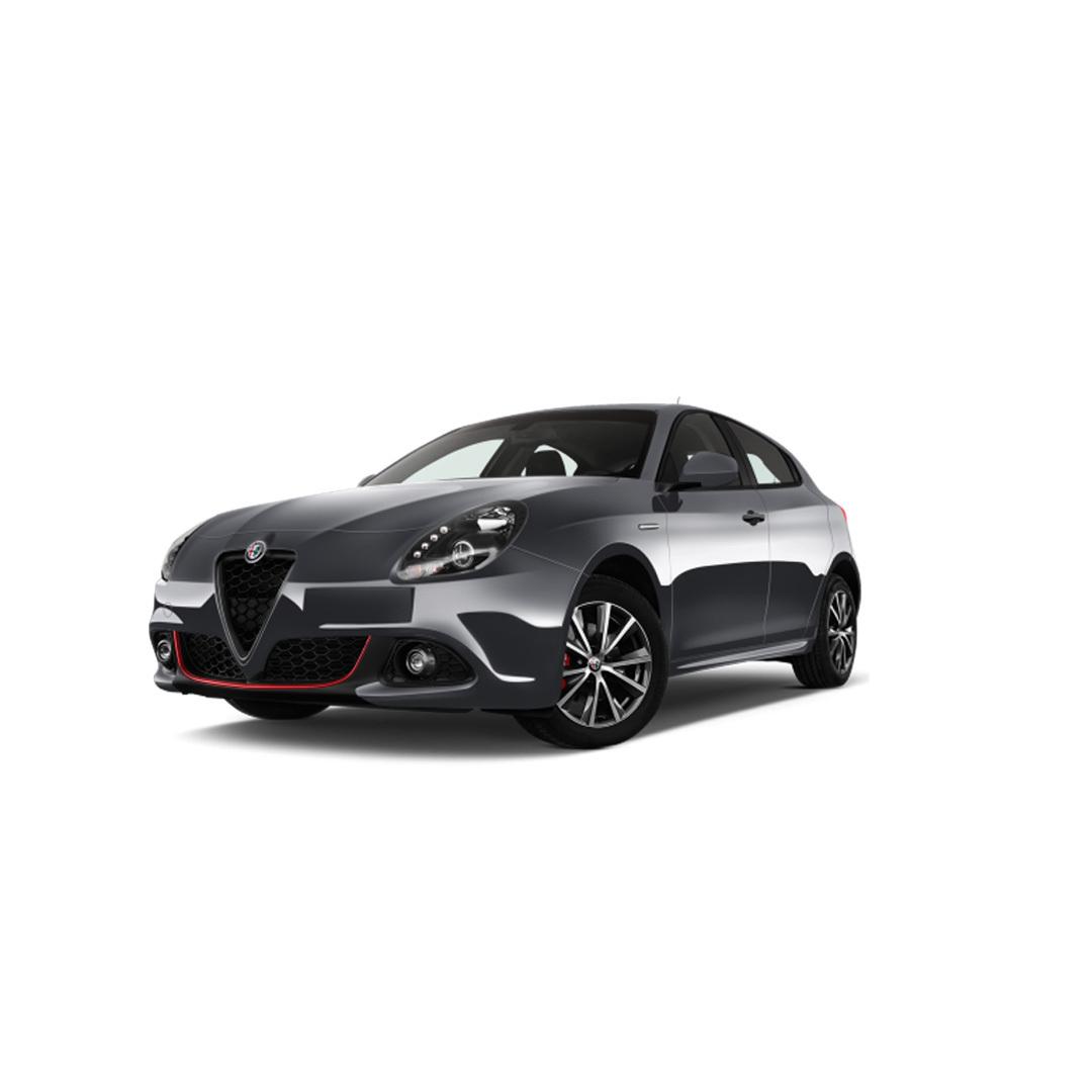 Alfa Romeo Giulietta JTDM 120cv Sprint