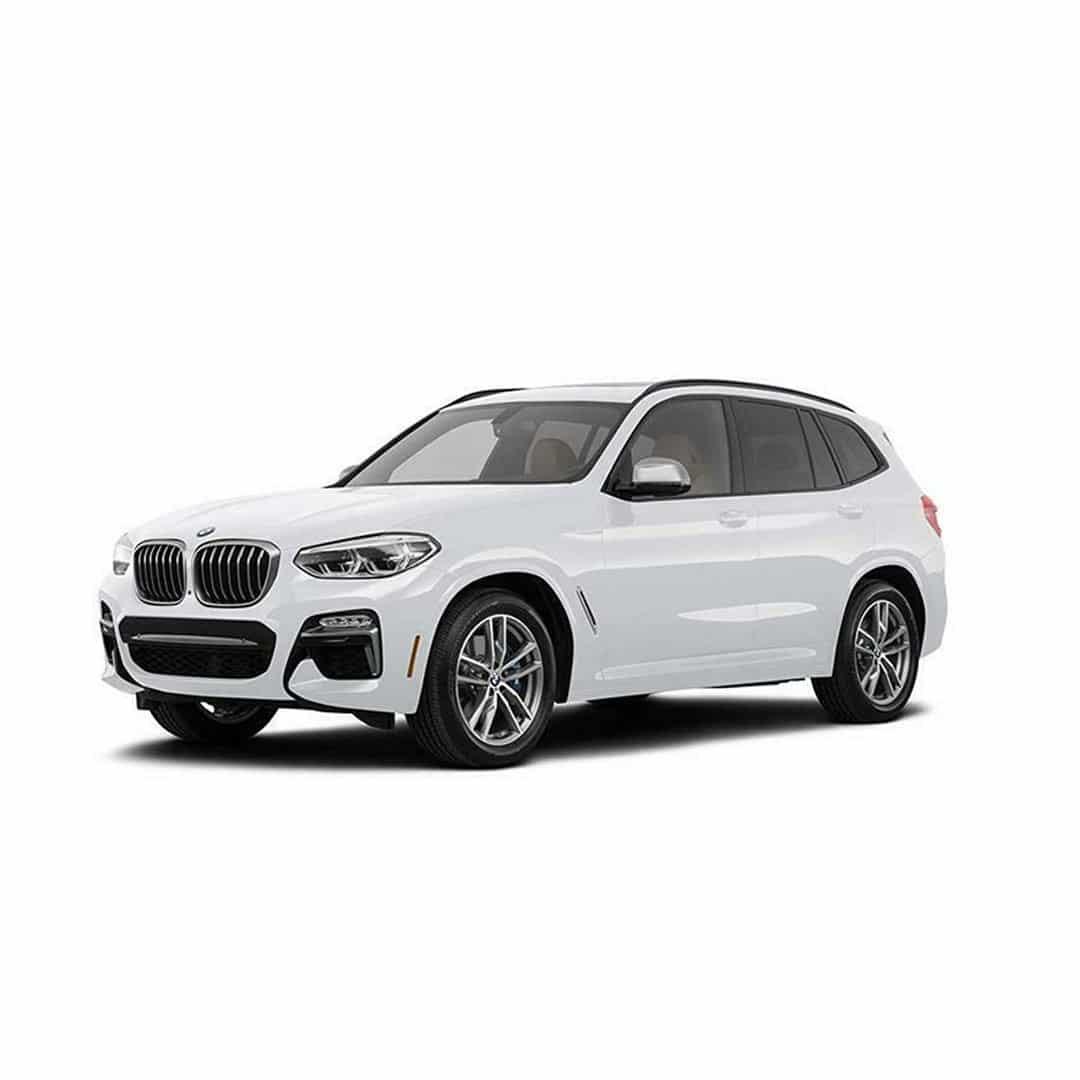 Noleggio Lungo termine BMW X3 sDrive 18D MH48V Business Advantage Automatica