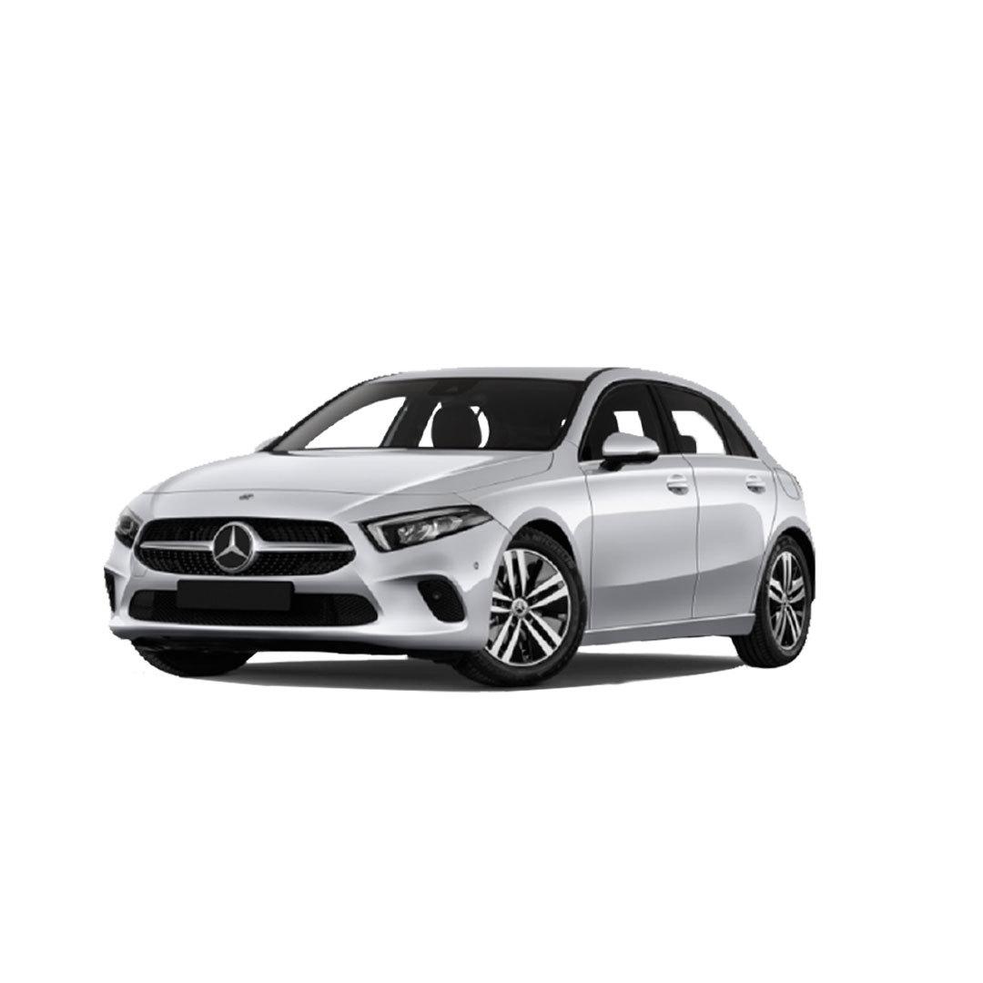 Mercedes Classe A D Automatic Business 116cv