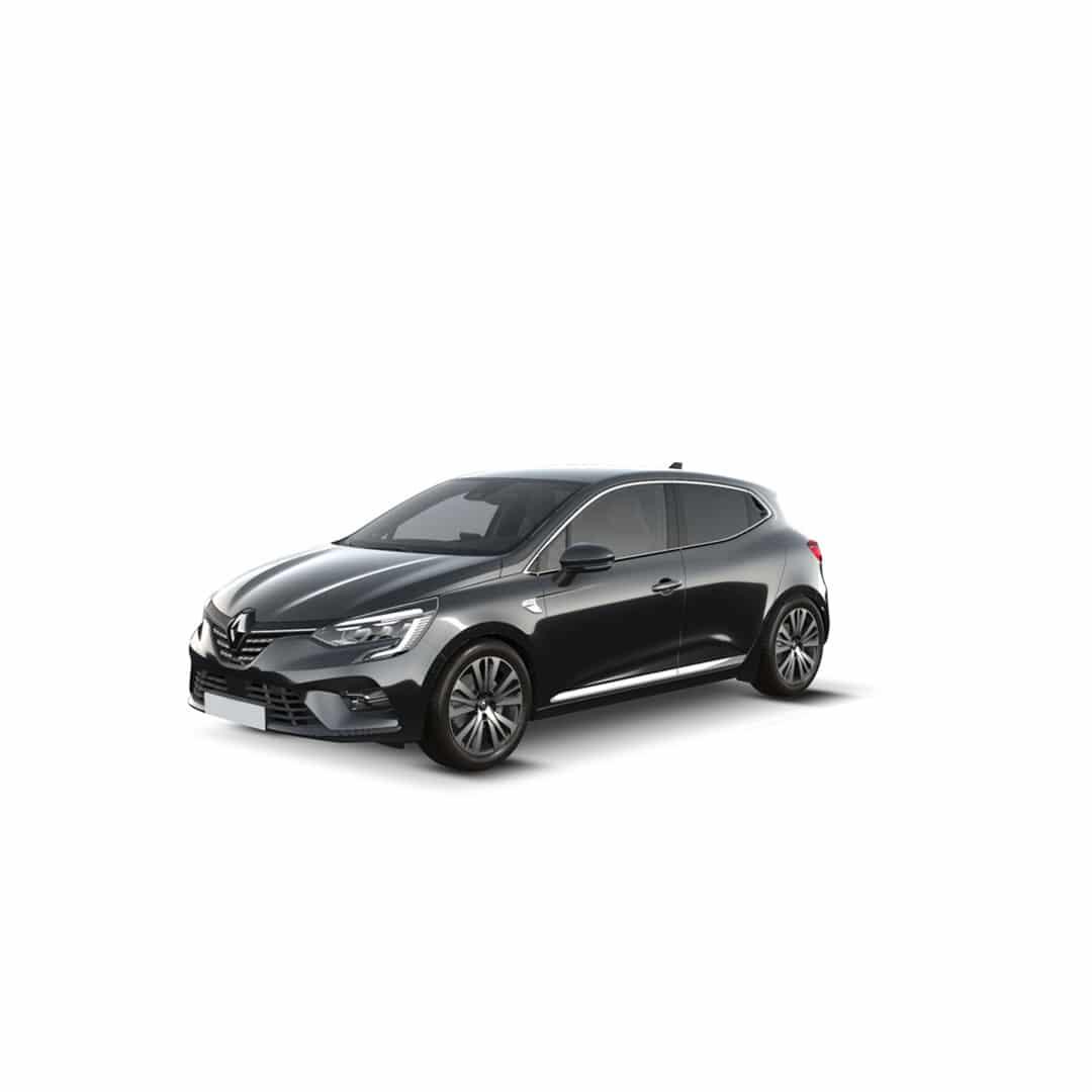 Scegli Renault Clio con il noleggio a lungo termine senza acconto